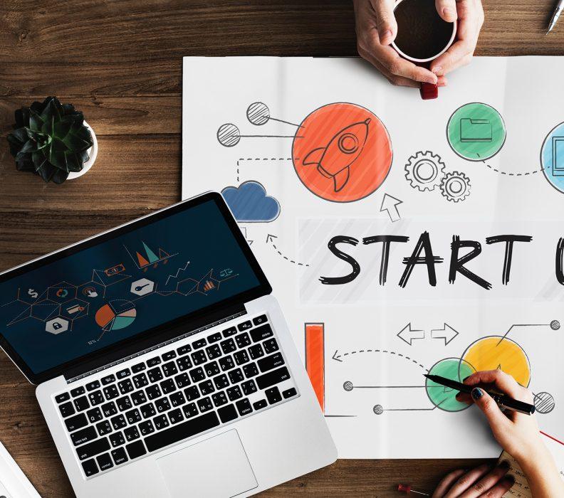 ¿Eres un emprendedor? ¿Quieres crear tu propia empresa? ¡Te presentamos DreamShaper!