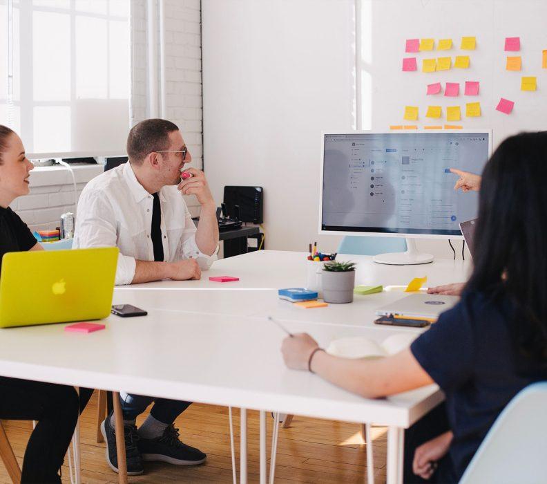 Entendiendo a nuestros usuarios: Métodos de diseño.
